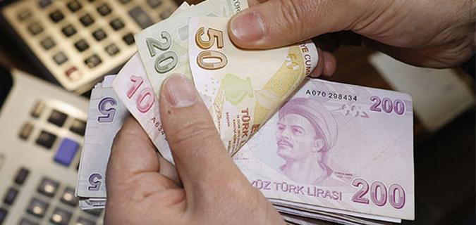 2017 yılı için asgari ücret belirlendi