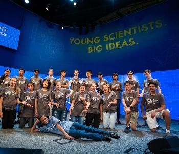3 Türk genci Google Bilim Fuarı'nda finale kaldı