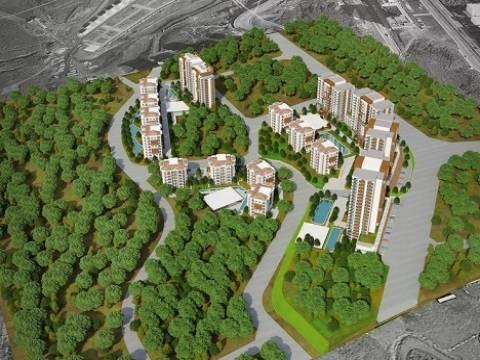 Başakşehir Vadişehir Projesinde Teslimat Gecikmeleri Devam Ediyor