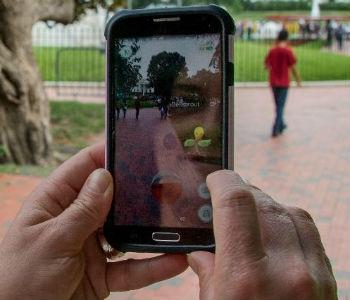 Çin'de Pokemon GO alarmı