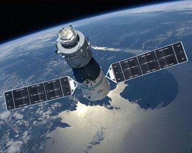 Çin'in uzay laboratuvarı yakında dünyaya çarpacak!