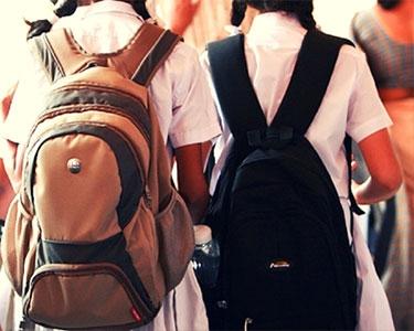 Çocuğunuzun okulu için sırt çantasını iyi seçin!