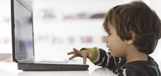 Çocuklarınız internetten korumanın en etkili yolu