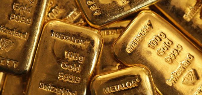 Dev bankadan altın için iddialı tahmin