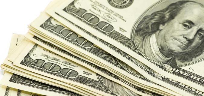 Dolar 2,5 ayın zirvesini gördü