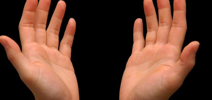 Ellerinde ağrı ve uyuşma yaşayanlar dikkat!