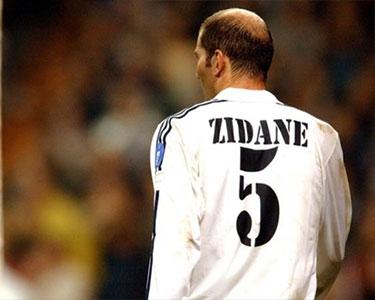 Futbolun 5 numarasıydı artık 10 numara teknik adam