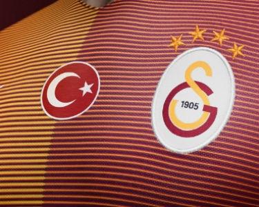 Galatasaray yeni forma sponsorunu buldu!