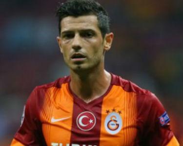 Galatasaray'da Dzemaili krizi aşılamıyor