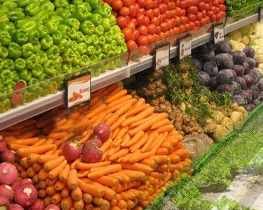 Gıda ürünlerinin satışında önemli değişiklik