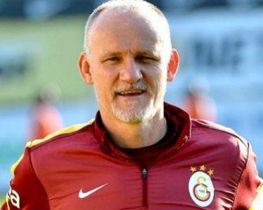 Giderken bile Galatasaray'a faydalı oldu!
