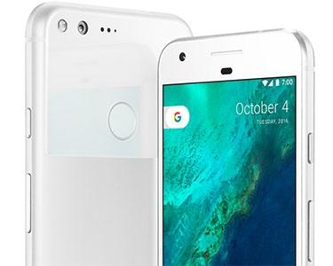 Google'ın yeni telefonu Pixel görücüye çıktı