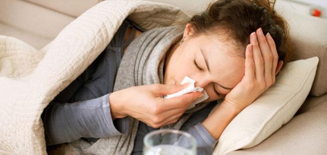 Grip ve nezle olduğunuzda antibiyotik kullanmayın!