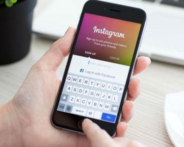 Instagram, Snapchat'i taklit etti