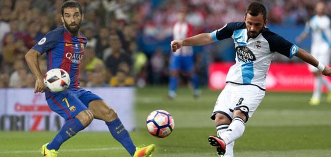 İspanya Ligi'nde gol yağdı: 4 maçta 22 gol