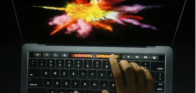 İşte Yeni Macbook Pro