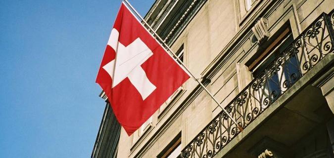 İsviçre'de 15 banka kırmızı listeye girdi