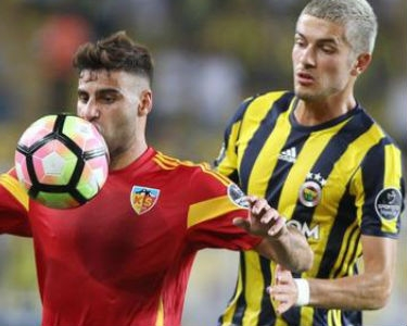 Kadıköy'de 6 gol, birer puan!