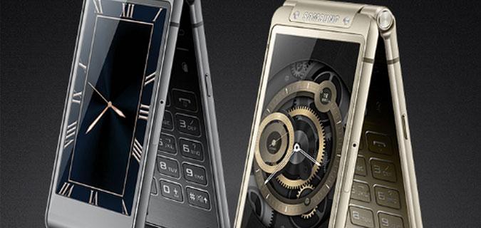 Kapaklı telefonlara geri mi dönüyoruz?