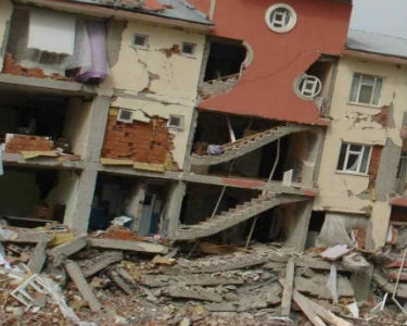 Konutların yüzde 40'ının zorunlu deprem sigortası var!