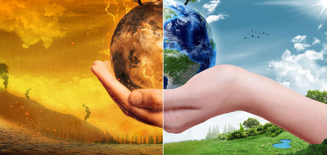 Küresel iklim raporu sonuçlandı