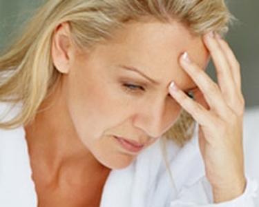 Menopoza girilen yaş önem taşıyor
