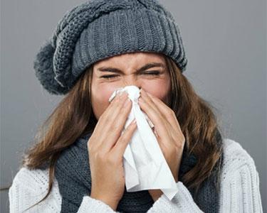 Mevsim geçişlerinde gribe dikkat edin!