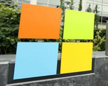 Microsoft'un gelirleri 7 yıl sonra ilk kez düştü