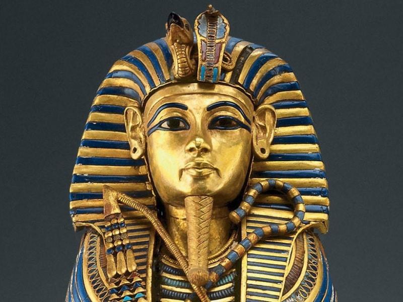 MISIRDA BULUNAN KARA LAHİTTEN YENİ GELİŞMELER KARA LAHİTLERDEN 3 MUMYA ÇIKTI