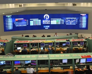 Piyasalar Moody's havasını çabuk dağıttı