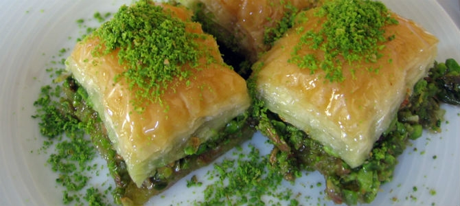 Ramazan Bayram'ında yediklerinize dikkat!