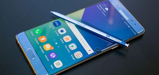 Samsung, Galaxy Note 7 üretimi tamamen durdurdu