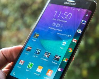 Samsung Galaxy Note 7'yi görücüye çıktı