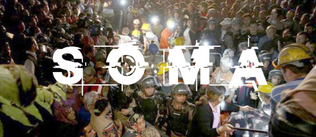 SOMA Maden Kazasında Son Gelişmeler