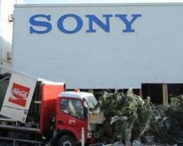 Sony bir çeyrek sonra yine kar etti