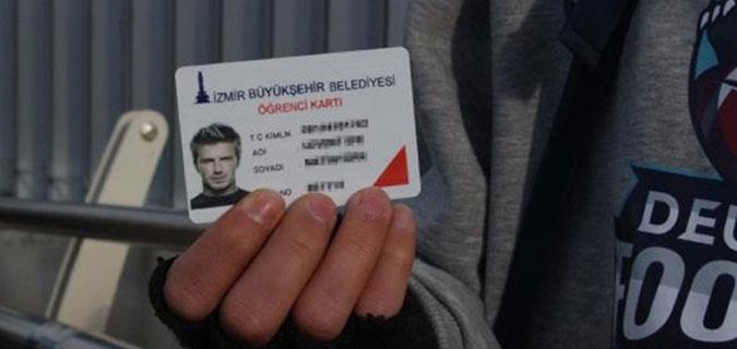 Sosyal medyanın yeni fenomeni: İzmirli Beckham