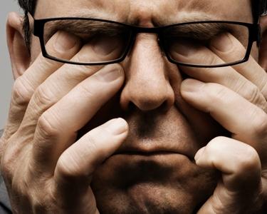 Stres uykuda dişleri sıktırıyor!