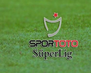 Süper Lig'in 6. Haftasında zirvenin üçlüsü yine kazandı
