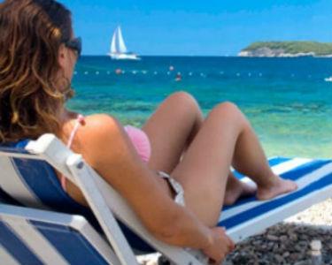 Tatilde sağlığınıza dikkat!