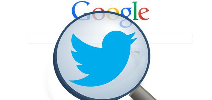 Twitter hisseleri Google iddiaları ile çöktü