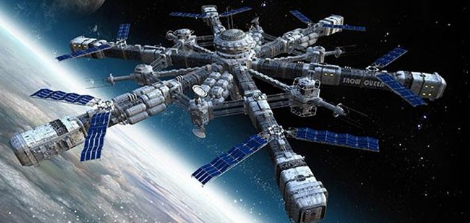 Uzay ülkesi Asgardia için Türkiye'den yoğun ilgi