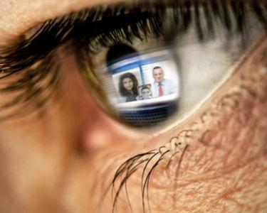Uzun süre ekrana bakmak hastalıklara yol açıyor