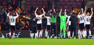 Arena'da Kartal pençesi! Beşiktaş Galatasaray'ı devirdi