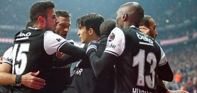 Beşiktaş Bursaspor'u Cenk'le yıktı: 2-1