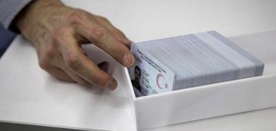 Çipli kimlik kartı için nasıl başvuru yapılır?