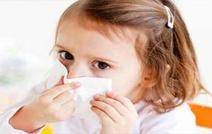 Çocuğunuzu soğuk algınlığından koruyun!
