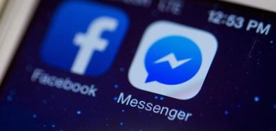 Facebook Messenger ile yazışmalarınız artık güvende!