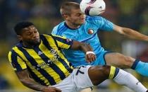 Fenerbahçe 22 maçlık seriyi bozdu