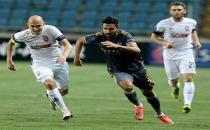 Fenerbahçe şaşırttı, Osmanlıspor tam gaz