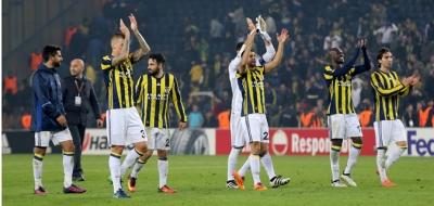 Fenerbahçe'den bir Manchester United destanı daha!
